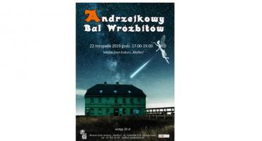 Andrzejkowy Bal Wróżbitów
