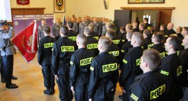 Jeleniogórska policja czeka na młodych policjantów