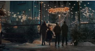 Zobacz jak wypadła Jelenia Góra w reklamie McDonald`s