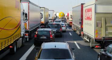 Ciężarówki sparaliżują ruch na polsko - czeskiej granicy?