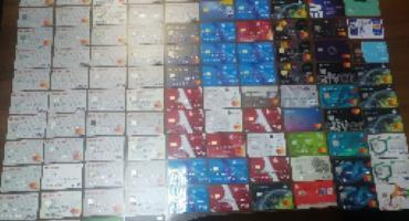 Były listonosz podejrzany o kradzież pieniędzy z kart płatniczych