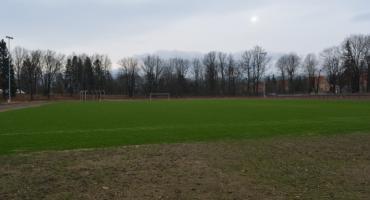 Zakończył się I etap przebudowy stadionu przy ul. Lubańskiej
