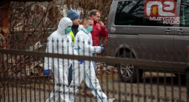 18-latek zabił swoich rodziców i młodszego brata