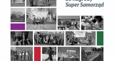 """Super Samorząd 2018"""