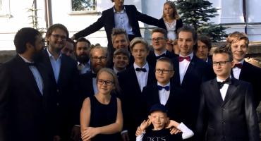 Pierwsza Płyta Orkiestry Klezmerskiej Teatru Sejneńskiego