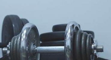 Zaproszenie na siłownię