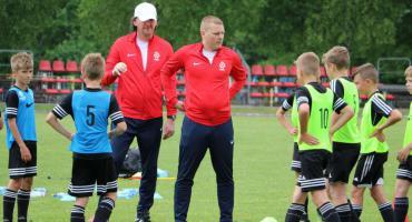Szkolenie piłkarskie