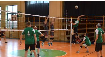 Sejneńska Amatorska Liga Siatkówki po 3 kolejkach