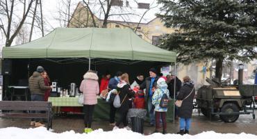 Karczma Litewska dla WOŚP