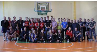 Trwa zbiórka na rzecz Sejneńskiej Amatorskiej Ligi Siatkówki