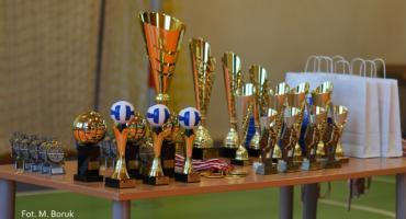 Team Suwałki zwycięzcą Sejneńskiej Amatorskiej Ligi Siatkówki