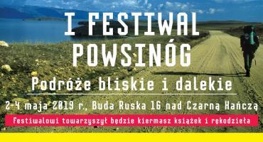 I Festiwal Powsinóg w Budzie Ruskiej