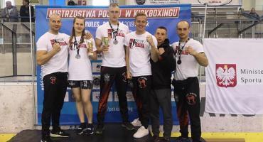 Kolejny sukces Kickboxing Team Sejny