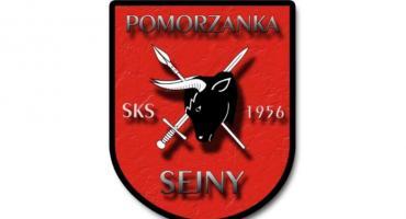 Wybory władz w SKS Pomorzanka!