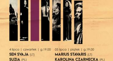 Muzyka Obojga Narodów - Marius Stavaris oraz Karolina Czarnecka