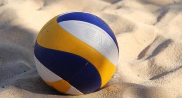 Turniej siatkowej piłki plażowej w Sumowie (zapowiedź)