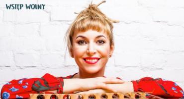 Ania Broda – rodzinny koncert i warsztaty (zapowiedź)