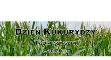 Dzień Kukurydzy 2019 (zapowiedź)