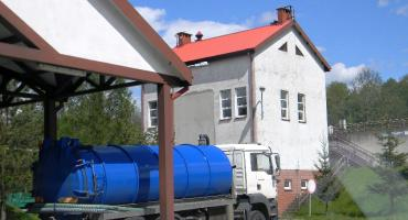 Rozwój kanalizacji na Sejneńszczyźnie możliwy za kilka lat