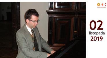 Recital fortepianowy (zapowiedź)