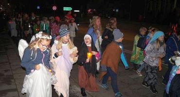 Marsz Wszystkich Świętych Parafii Sejny