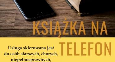 Książka na telefon
