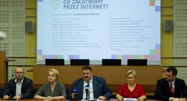 e-usługi w gminie Krasnopol