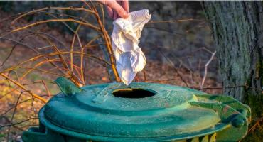 Wyższa cena odbioru śmieci