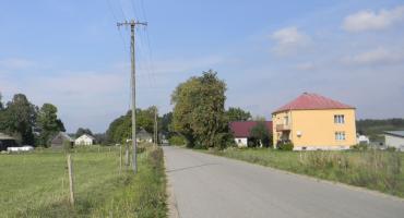 Nowy wodociąg w gminie Sejny