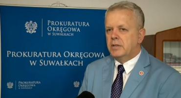 Rzecznik prokuratury po latach oddaje funkcję