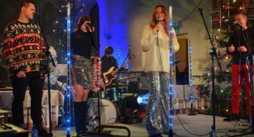 Noworoczny koncert Ani Rusowicz i jej gości