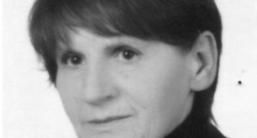 Odeszła Irena Rzemieniewska