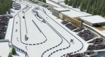 Wyłoniono wykonawcę budowy Centrum Sportu na Polanie Jakuszyckiej