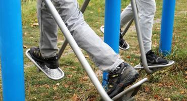 Budżet obywatelski - Skwer czy siłownia ? - Spotkanie konsultacyjne