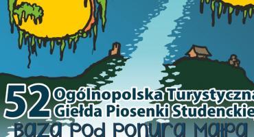 52. Ogólnopolska Turystyczna Giełda Piosenki Studenckiej