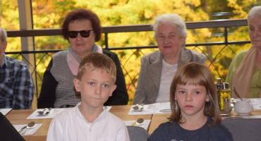 Spotkanie Pokoleń - Dzień seniora w Szklarskiej Porębie