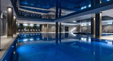 Platinum Mountain Hotel & SPA w Szklarskiej Porębie przyjmuje pierwszych gości