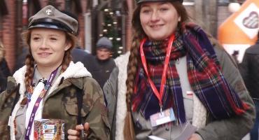 WOŚP 2019 w Legnicy: ruszył nabór orkiestrowych wolontariuszy