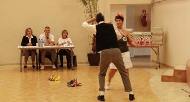 Nie Ma Barier Dolny Śląsk: Dolnośląski Turniej Taneczny w Jaworze