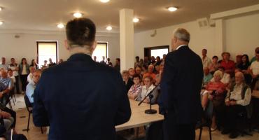 Mieszkańcy Piekar nie chcą obwodnicy pod oknami