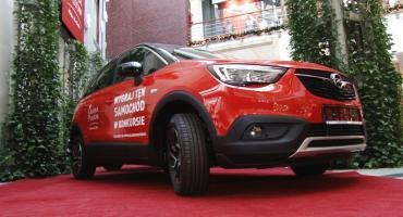 Mercedes w konkursie Galerii Piastów czeka na nowego właściciela