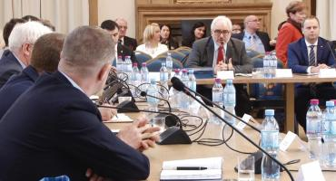 Legnica Miasto do Życia: O konwencie samorządowców w Legnicy