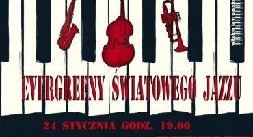 Karnawałowe jazzowe jam session w Domu Studenta