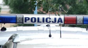 Policyjny pościg ulicami Legnicy. Uciekinierowi grozi pięć lat