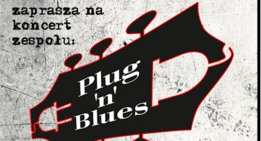 Koncertowa sobota z PlugnBlues w Klubie Jubilatka