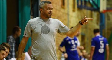 Tomasz Góreczny już nie jest trenerem Żagwi Dzierżoniów