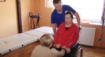 Legniczanka potrzebuje pieniędzy na sprzęt do rehabilitacji