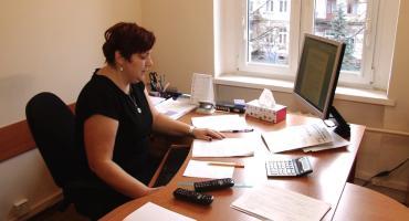 W Powiatowym Urzędzie Pracy w Legnicy są do wzięcia pieniądze