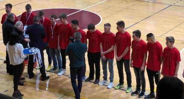 Juniorzy Ikara poznali rywali w ćwierćfinale mistrzostw Polski