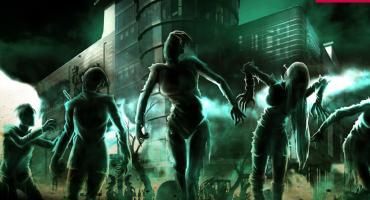 Galeria Szyfrów - groźny wirus opanuje miasto. Potrafisz przetrwać?